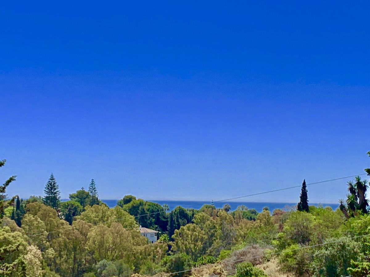 Marbella Banus Adosado en Venta en The Golden Mile – R3450175