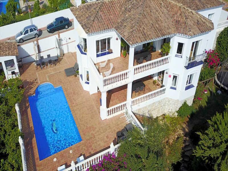 Villa – Chalet a la venta en Mijas – R3023078