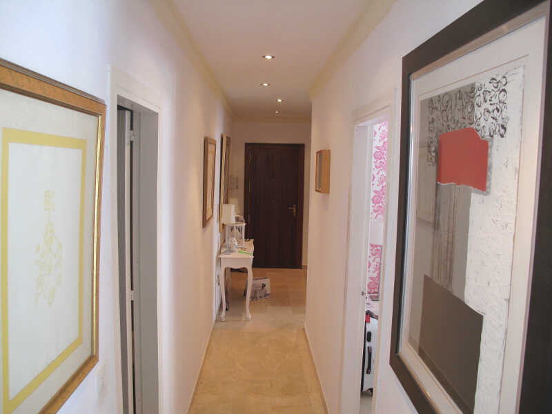 Apartment Middle Floor Mijas Málaga Costa del Sol R3521947 9