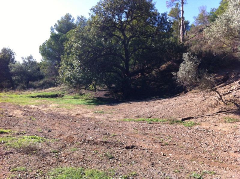 For sale plot of 9.050 m2. in the 1st phase of the urbanization Las Lomas de Mijas, whose use is as , Spain
