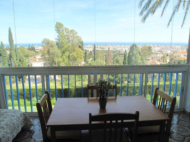 R2418434: Apartment for sale in Campo Mijas
