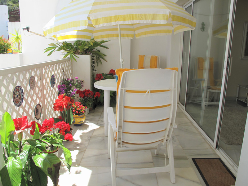 Marbella Banus Apartamento Planta Baja a la venta en Mijas – R2884436