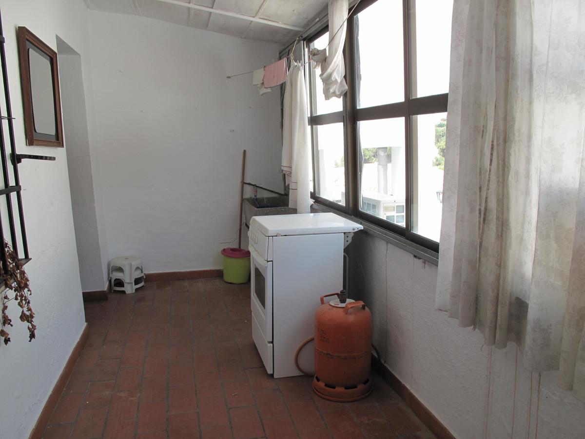 2 Dormitorio Adosada Unifamiliar En Venta Mijas