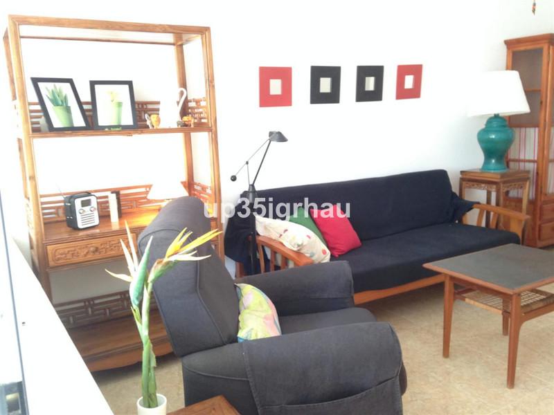 Апартамент средний этаж - Estepona - R3605030 - mibgroup.es