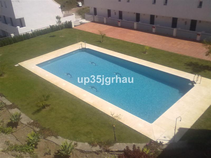 Apartment - Middle Floor, Estepona, Costa del Sol. 1 Bedroom, 1 Bathroom, Built 50 m², Terrace 30 m²,Spain
