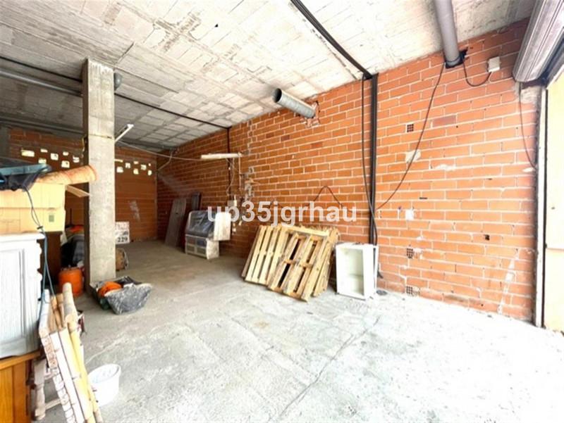 Restaurante, Estepona – R3420343