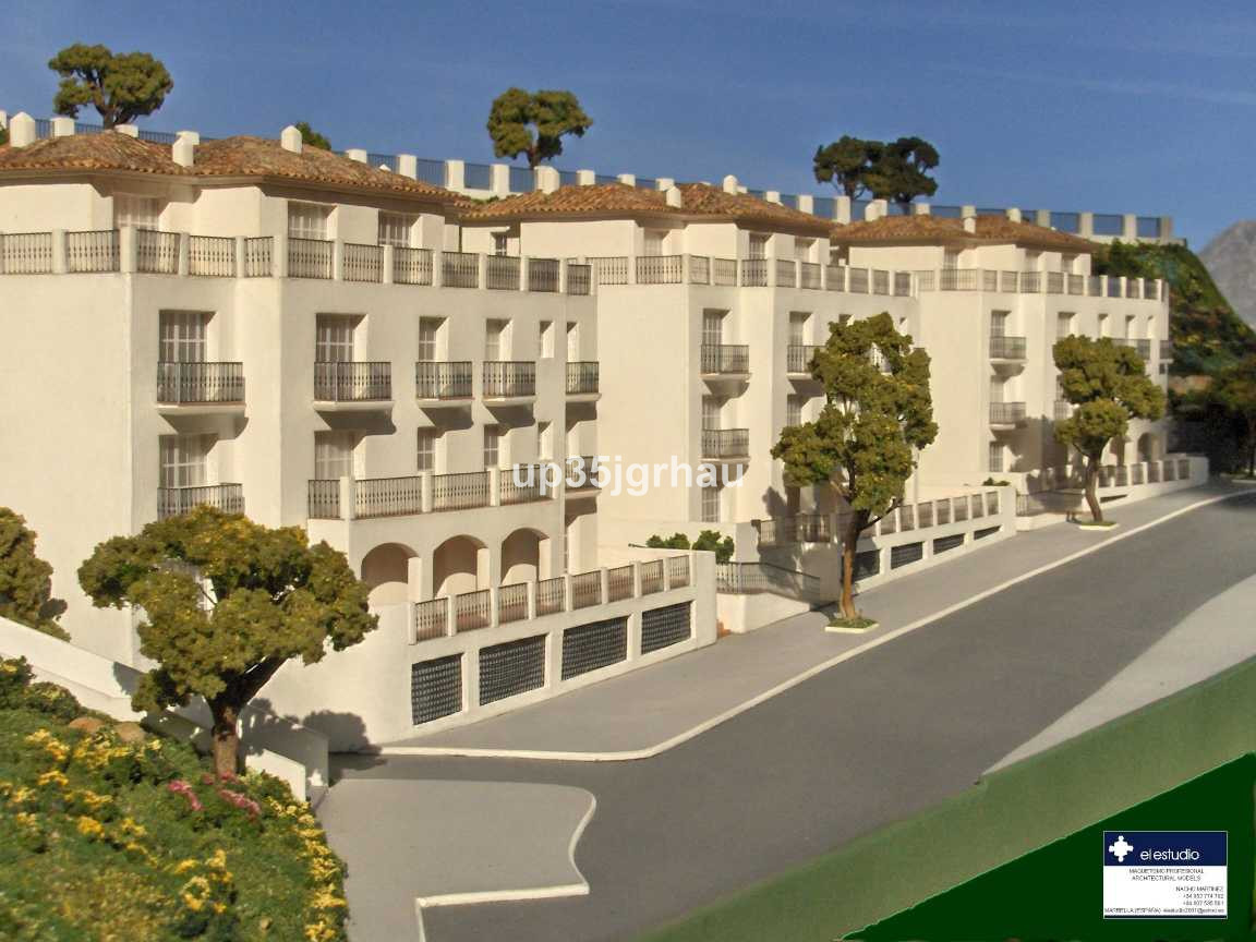 Apartment for sale in Gaucín, Costa del Sol