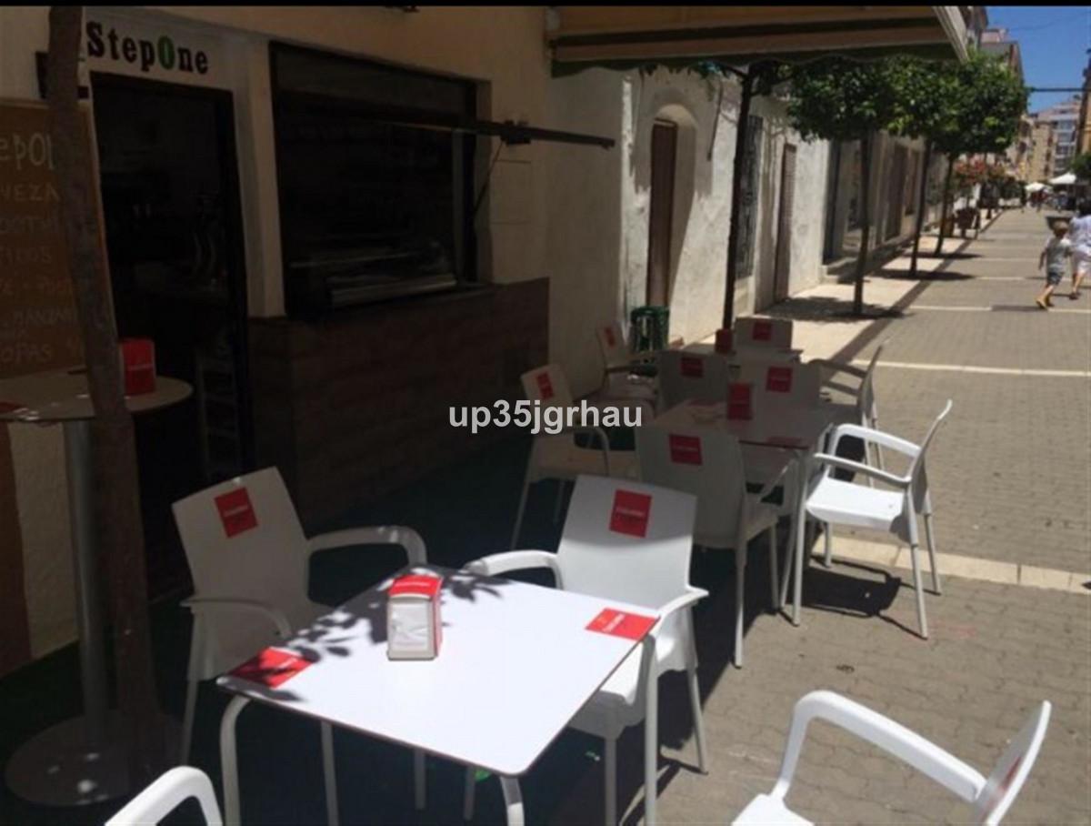 0 Dormitorio Restaurante Comercial En Venta Estepona