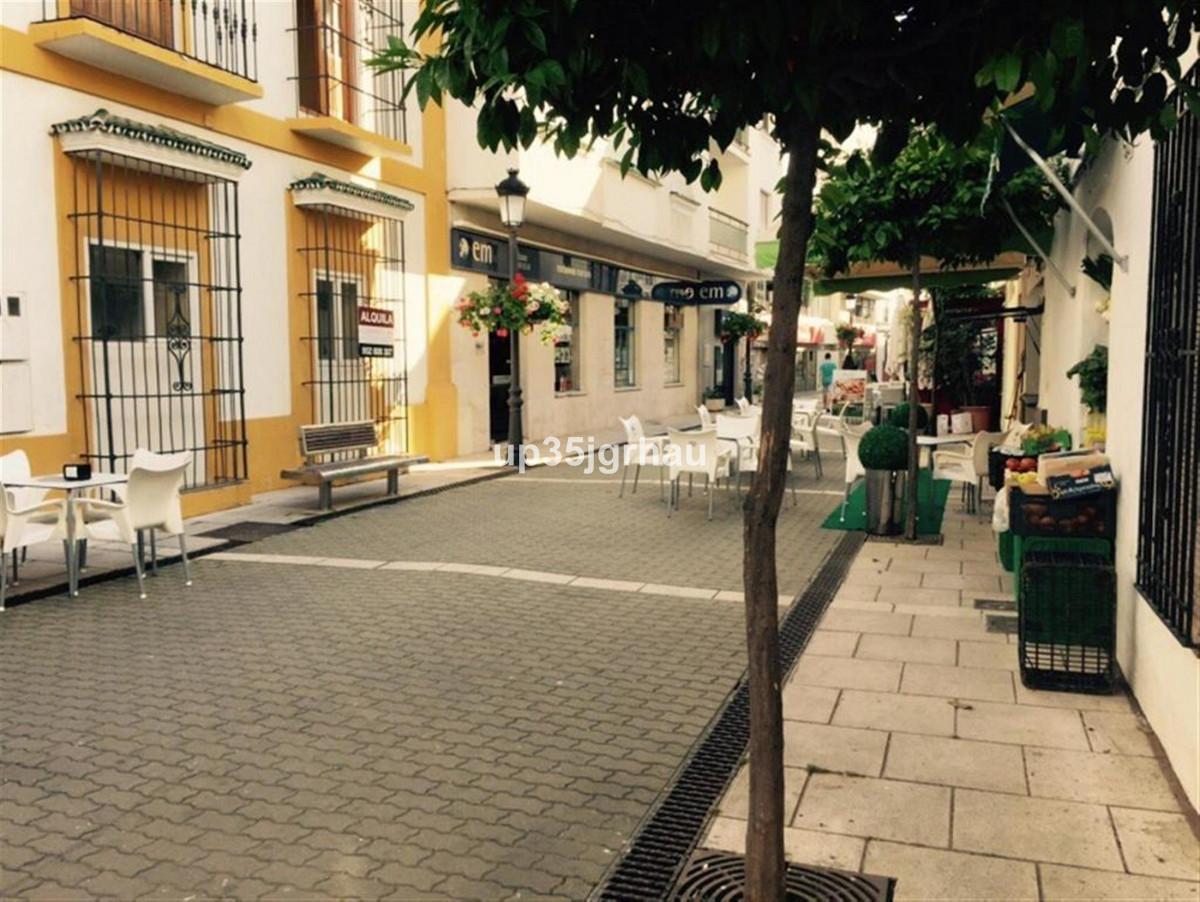 Restaurante En Venta Estepona