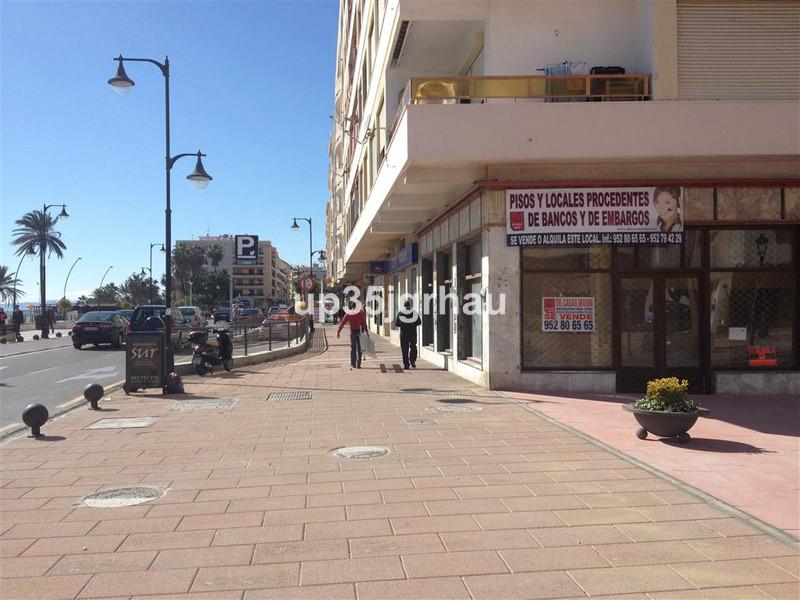 Marbella Banus Negocio en venta, Estepona – R630405