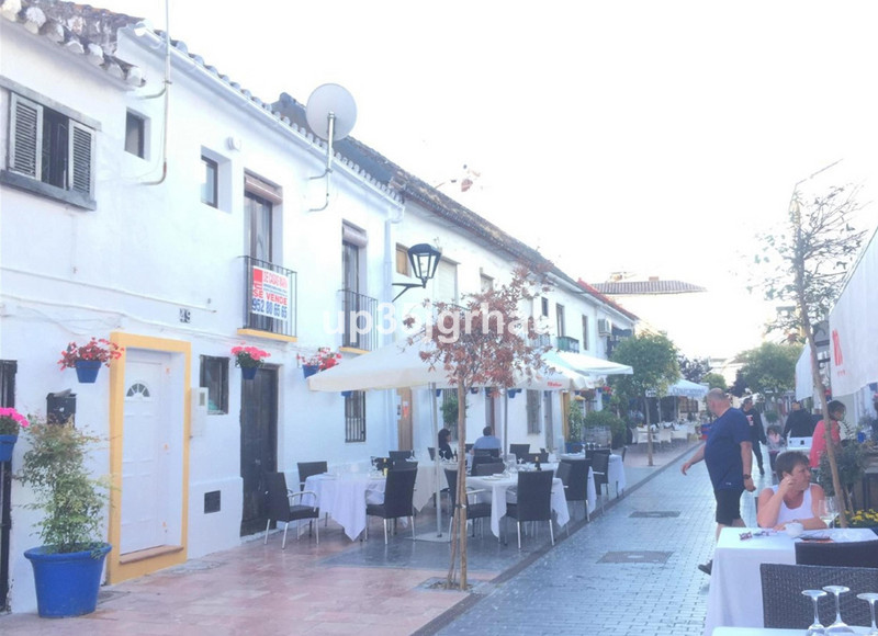 Middle Floor Apartment - Estepona - R3179305 - mibgroup.es