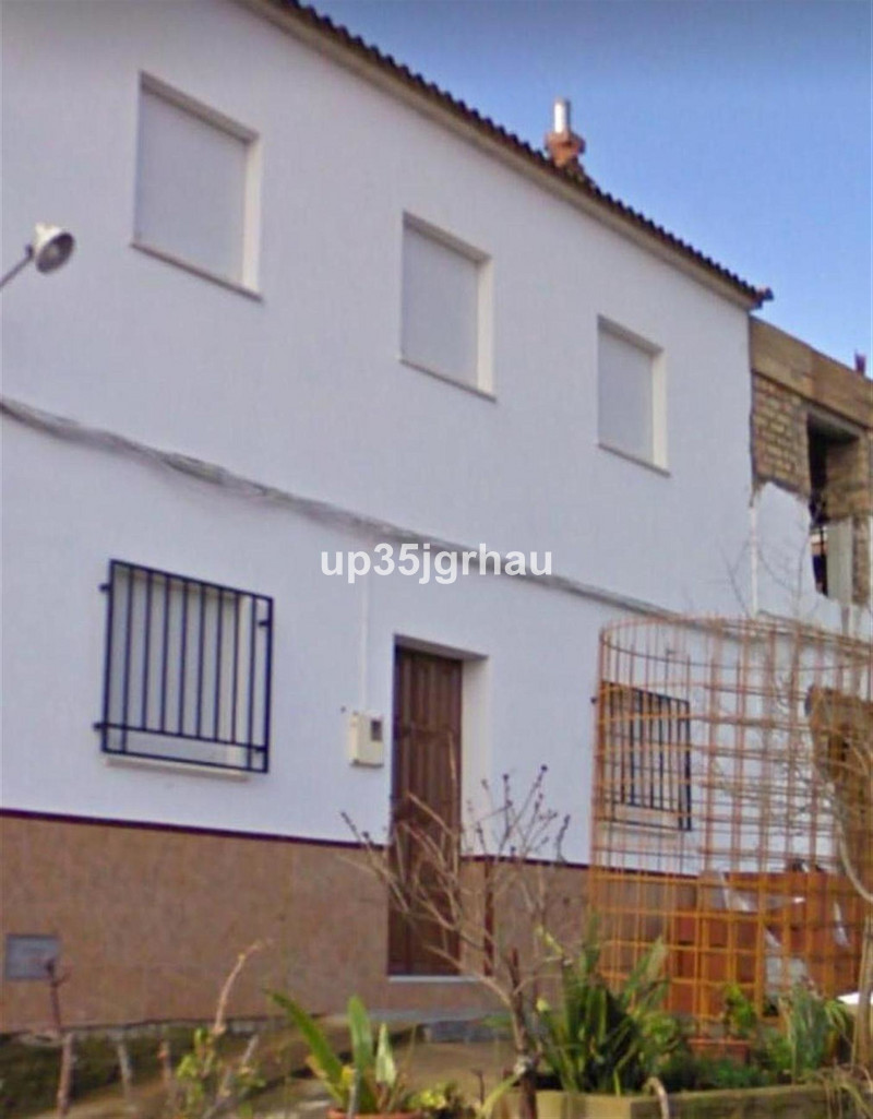 Townhouse in Algodonales for sale