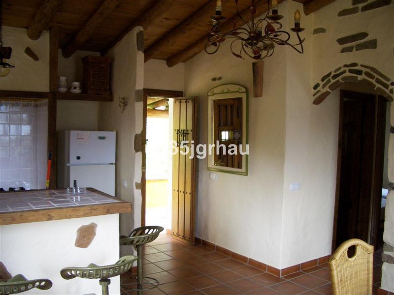 Villa Finca à Jubrique, Costa del Sol