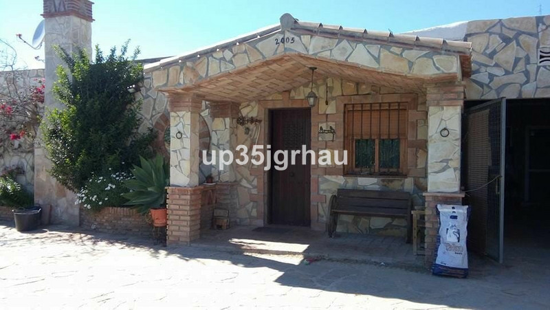 Вилла/Шале - Estepona - R3338161 - mibgroup.es