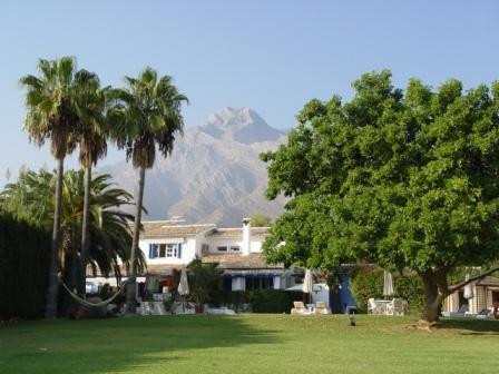Picture of property for sale in Marbella