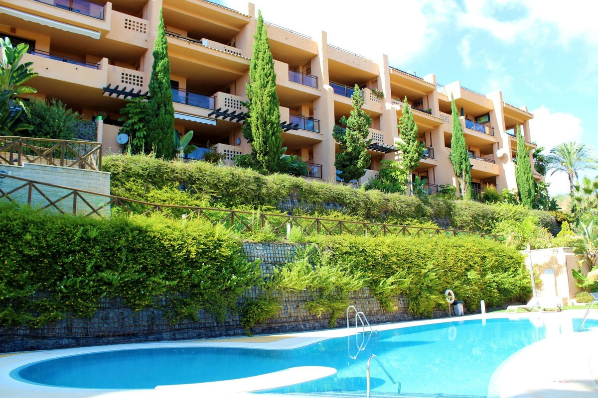 This beautifully presented two bedroom two bathroom apartment comes fully furnished a equipped, the ,Spain