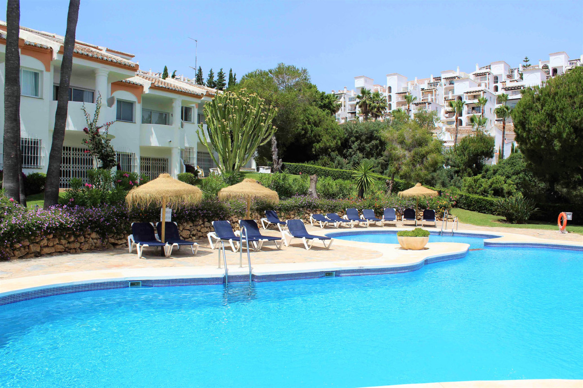 This is a great lock up and leave holiday home in a convenient yet tranquil location. The apartment ,Spain