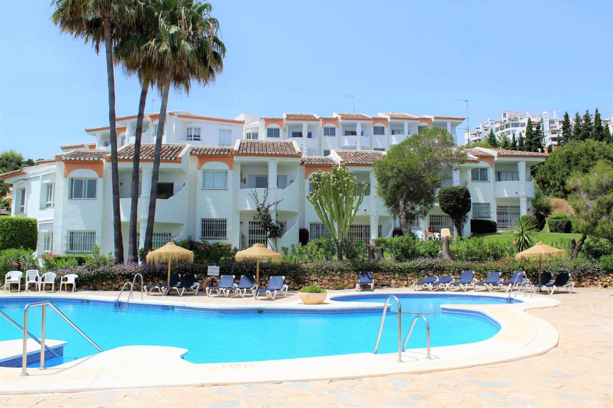 The perfect holiday getaway !  A great apartment for your own use or ideal as a money spinning holid,Spain