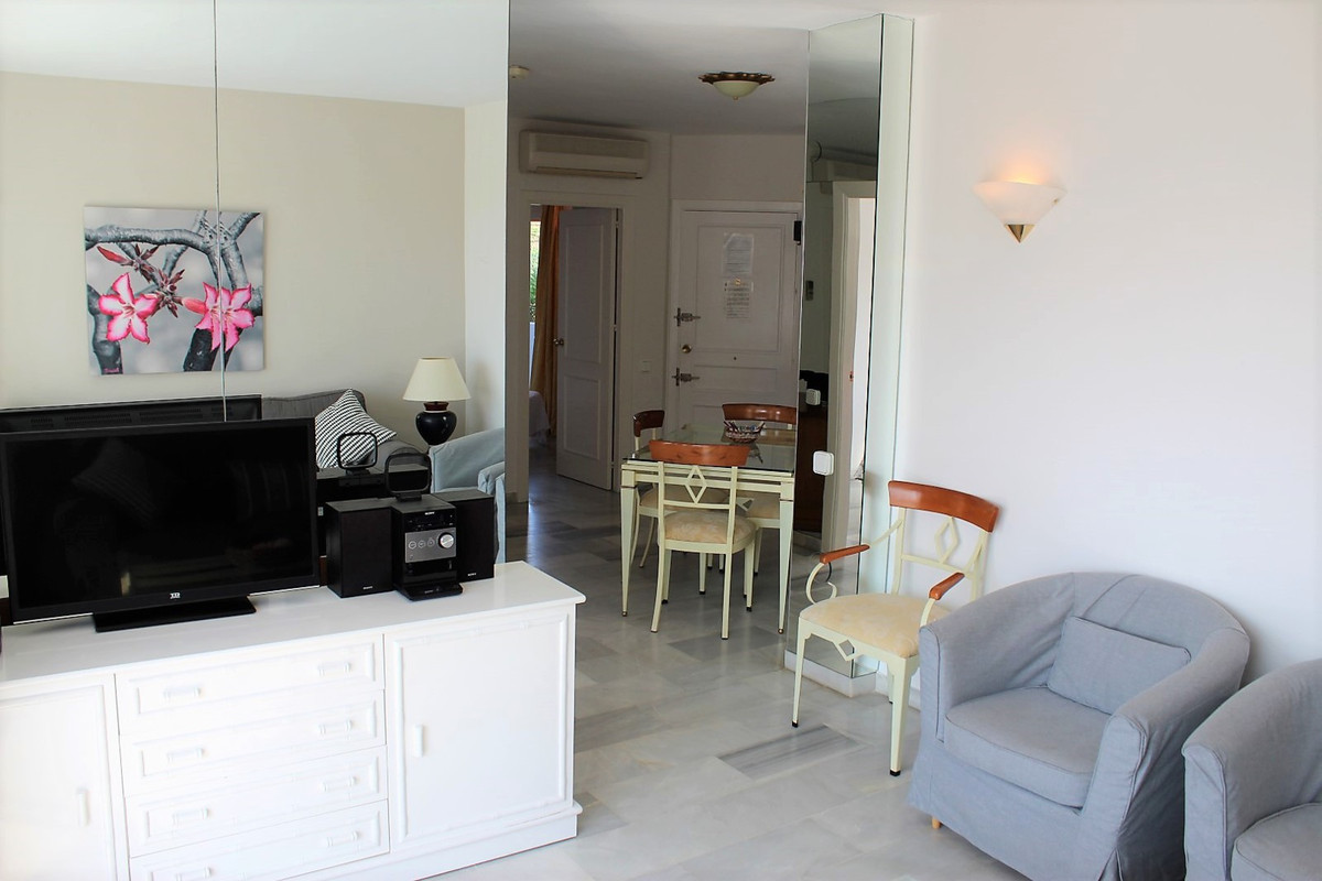 R2986502: Apartment for sale in Calahonda