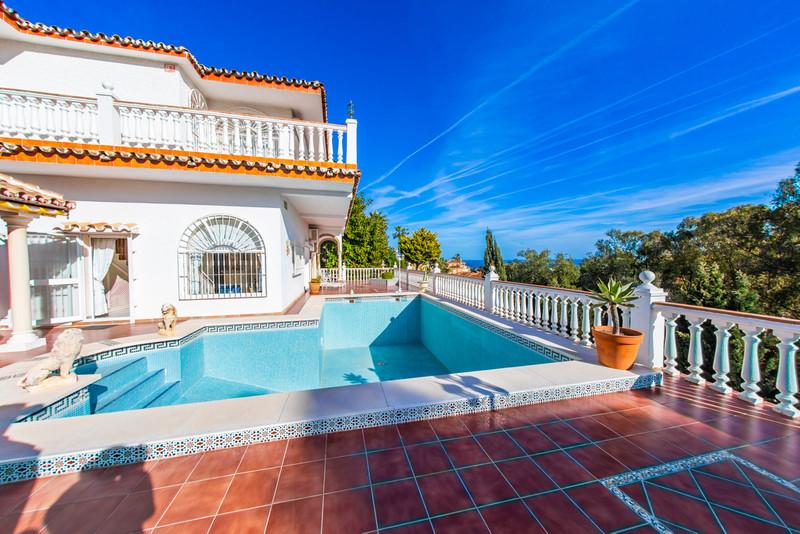Villa – Chalet a la venta en Mijas – R3334783