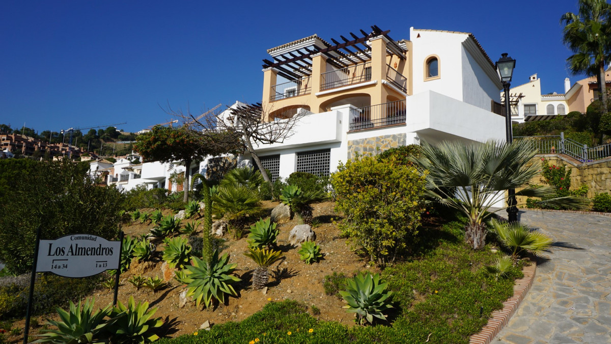 This townhouse is situated in Phase II of Los Almendros on Los Arqueros.  There are just 13 townhous, Spain