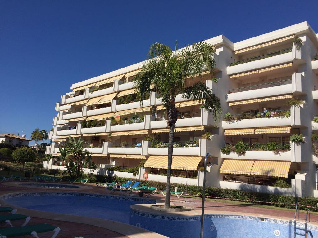 Apartment - Guadalmina Alta