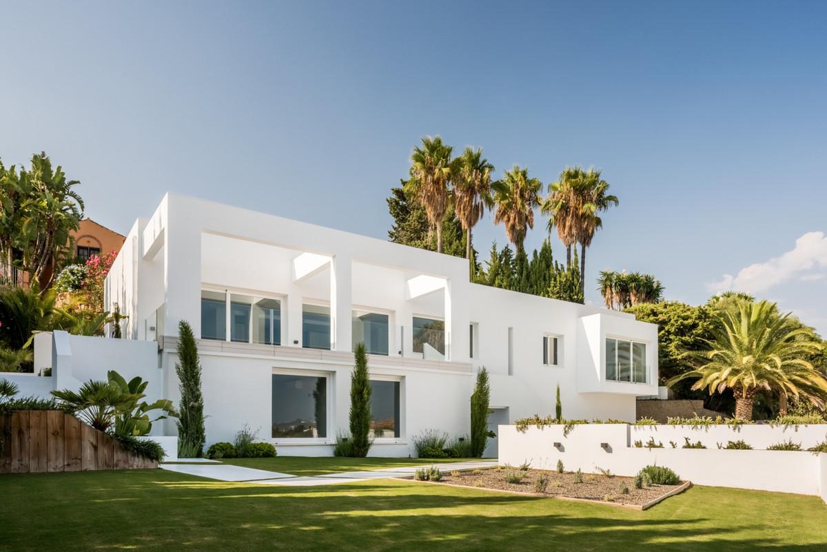 Villa - El Paraiso