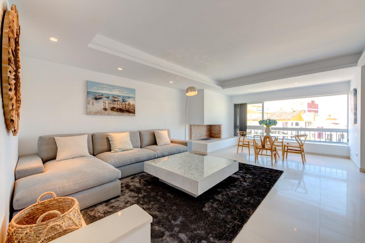 Apartamento  Ático en alquiler  en Puerto Banús