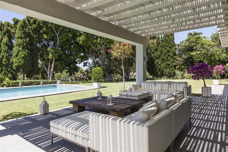 Villa – Chalet en venta en Nagüeles – R2946785