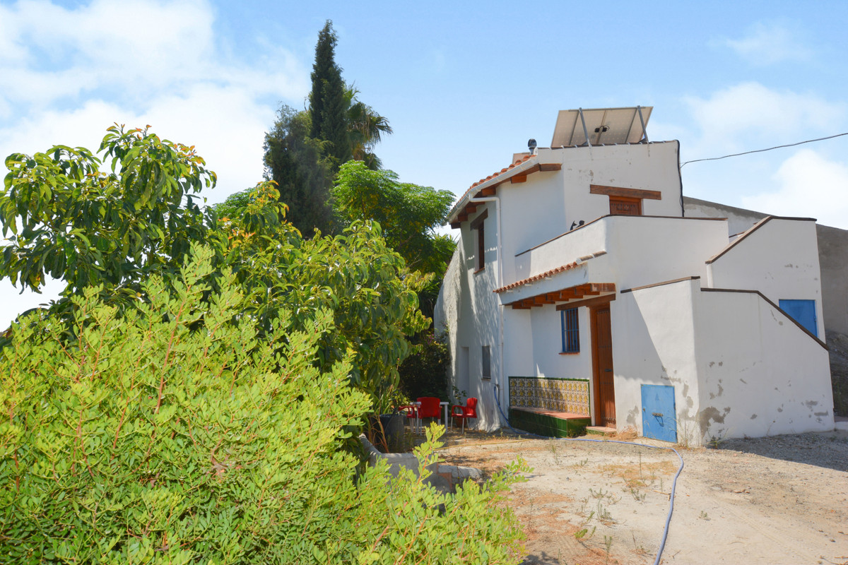 Ref:R3710933 Villa - Finca For Sale in Alhaurín el Grande