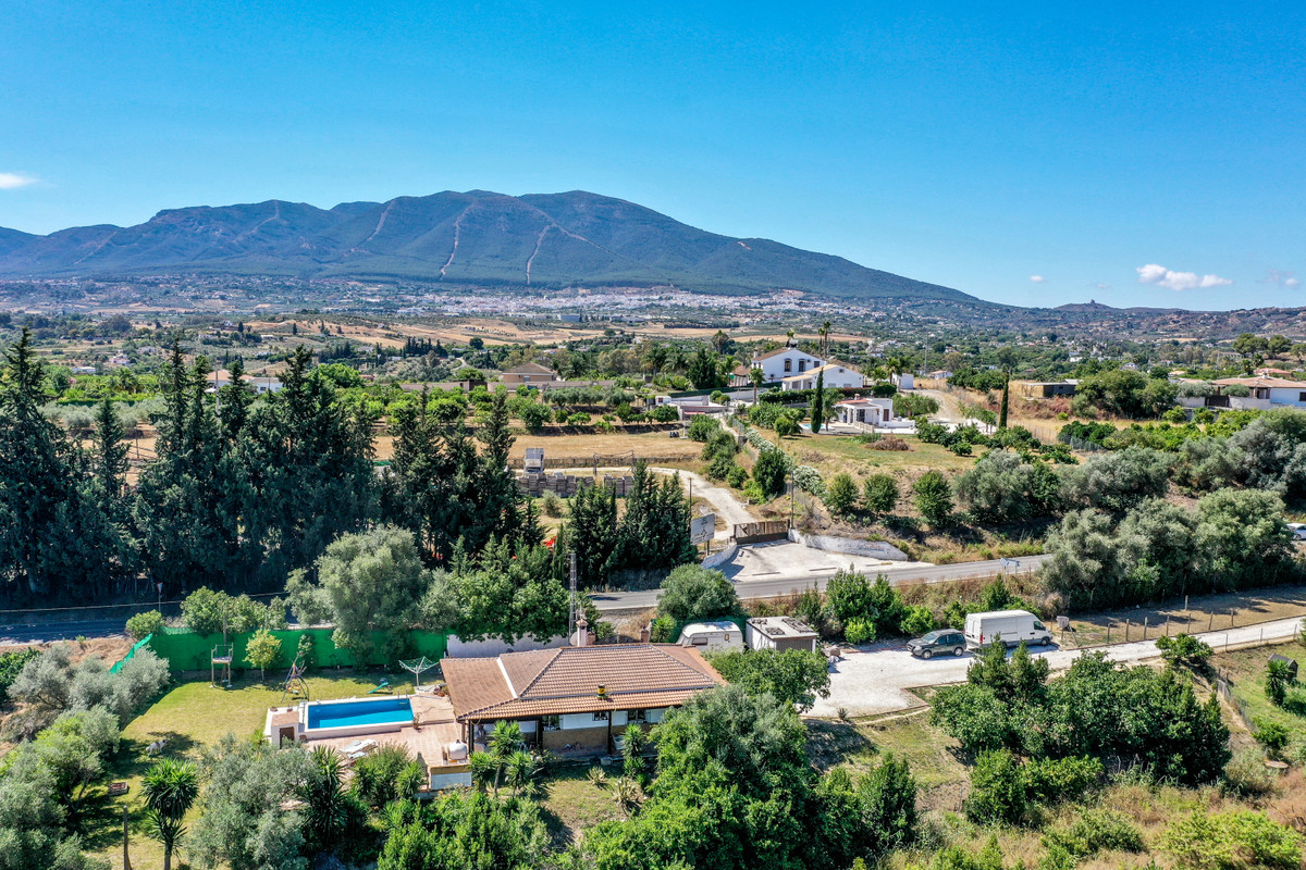 Ref:R3750037 Villa - Finca For Sale in Alhaurín el Grande