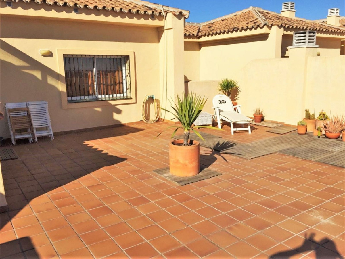 Ref:R3671945 Apartment - Penthouse For Sale in Riviera del Sol