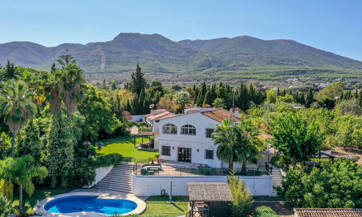 Ref:R3719222 Villa - Finca For Sale in Alhaurín el Grande