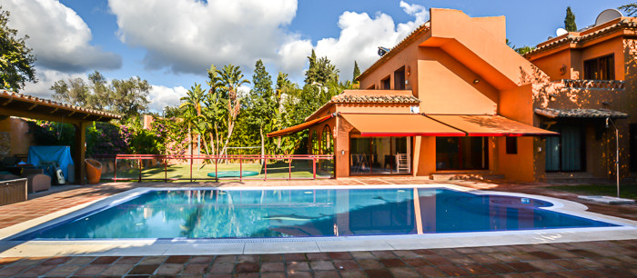 4 Bedroom Villa for sale El Rosario