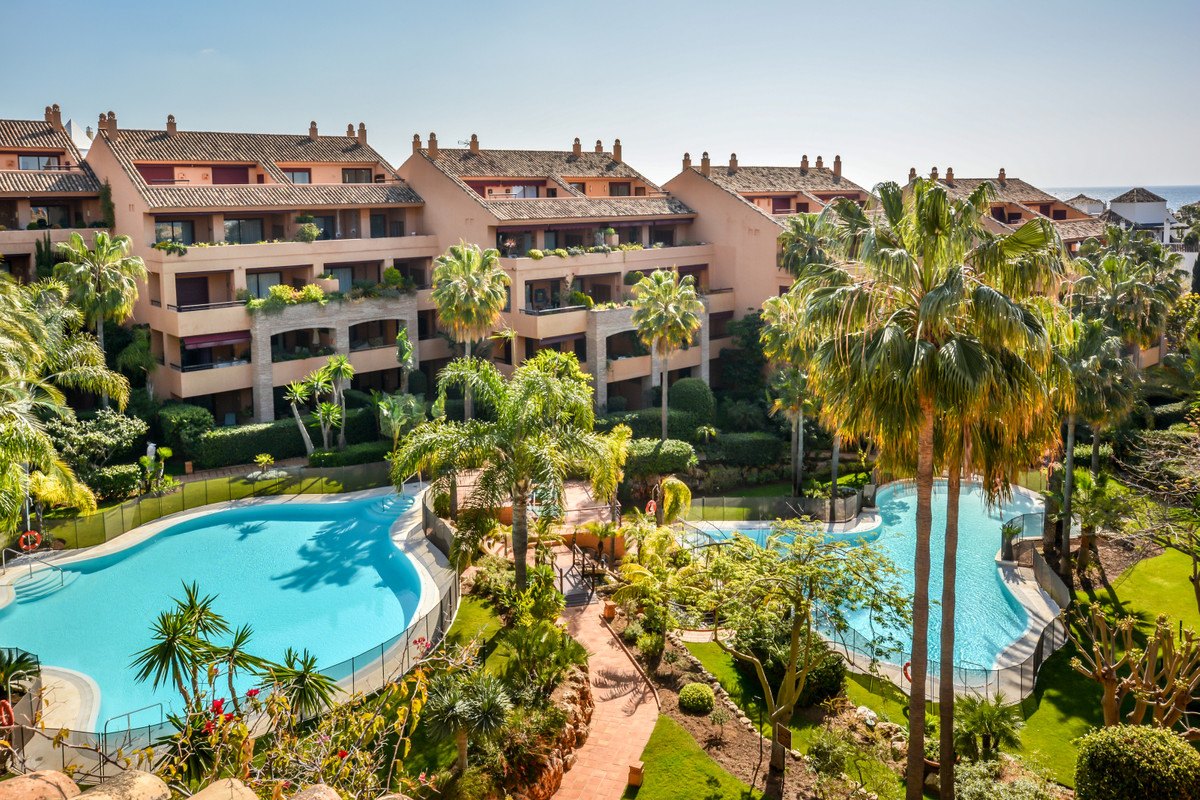 Ref:R3368317 Apartment - Penthouse For Sale in Bahía de Marbella