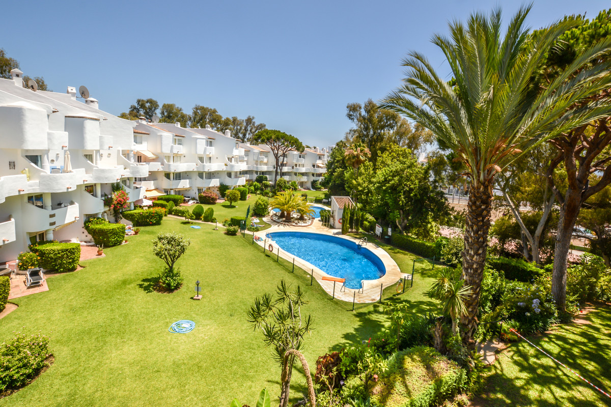 Ref:R3470176 Apartment - Penthouse For Sale in Calahonda