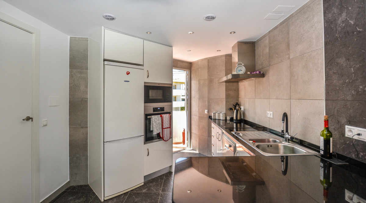 R3470176: Apartment - Penthouse for sale in Calahonda