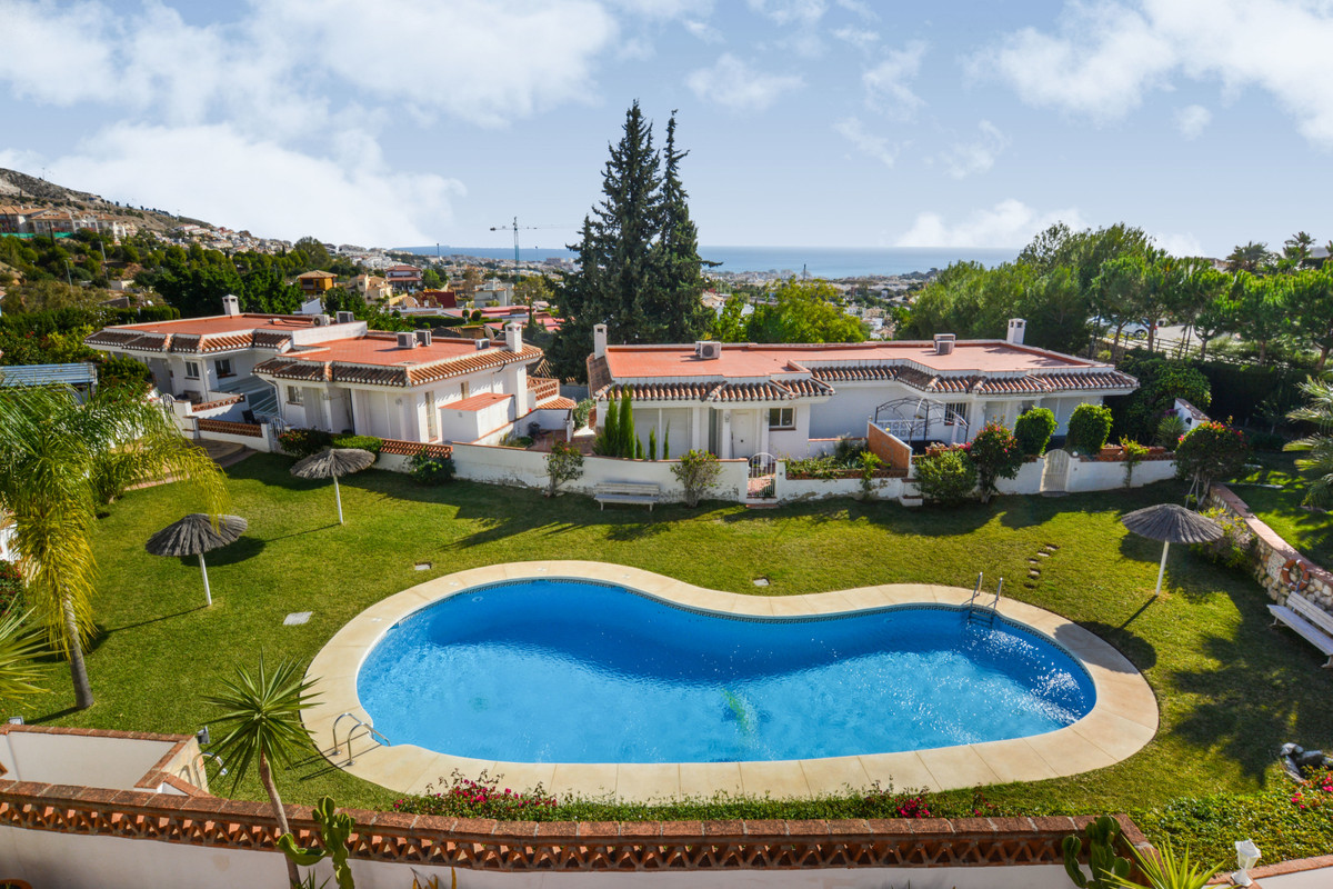 R3544948: Villa - Semi Detached in Málaga