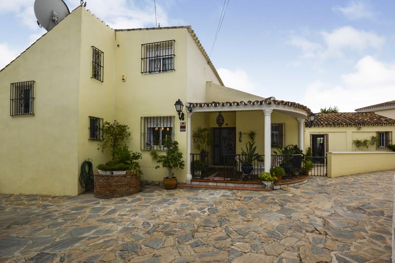 Maisons Sierrezuela 3