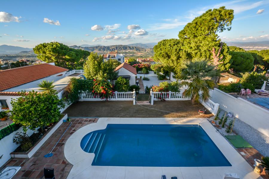 Ref:R3294805 Villa - Detached For Sale in Alhaurín de la Torre