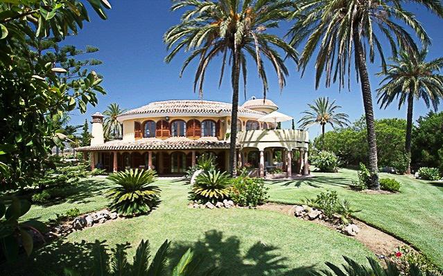 Ref:R2921309 Villa - Detached For Sale in La Cala de Mijas