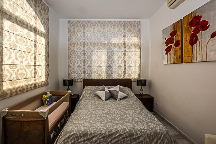 Apartamento Planta Media en Venta en Costabella – R2701574