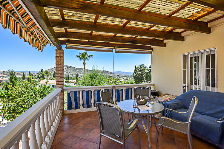 3 Bedroom Villa for sale Coín