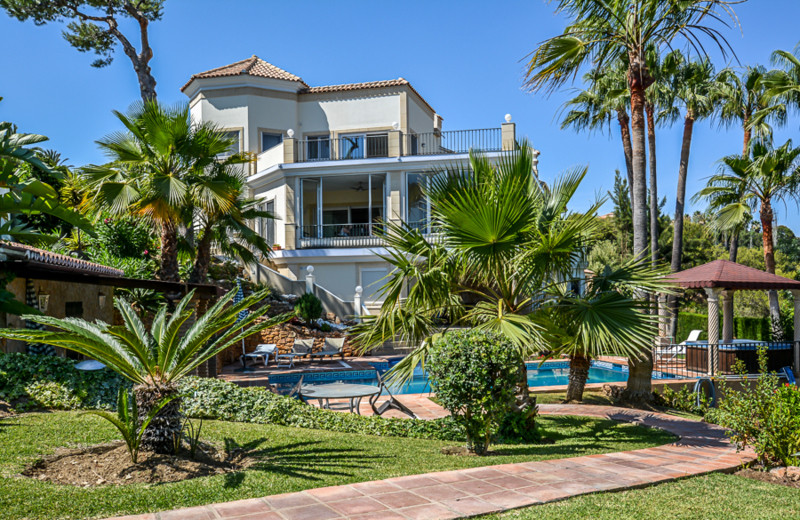 Ref:R2452706 Villa - Detached For Sale in Hacienda Las Chapas