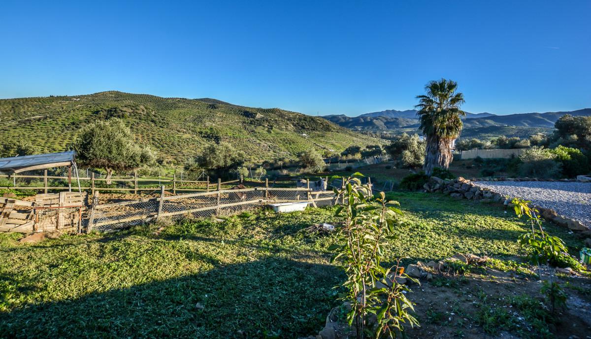 R3339700: Villa - Finca for sale in Tolox