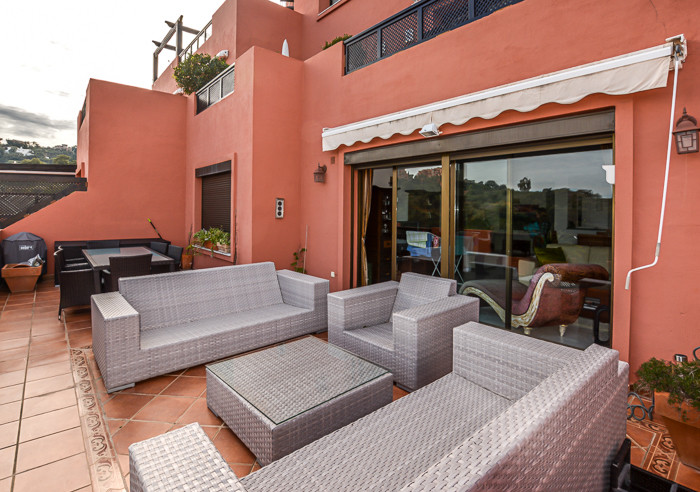 R2555639: Apartment - Middle Floor for sale in La Mairena