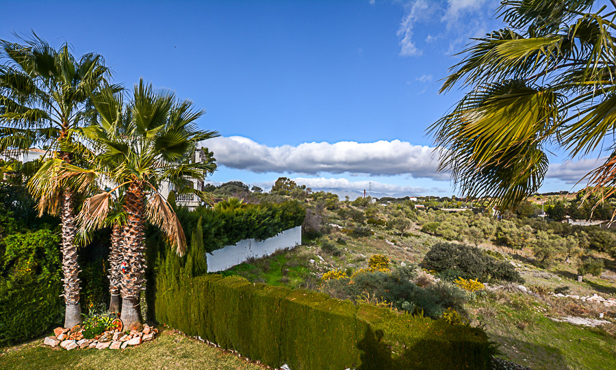 Villa Independiente en Coín, Costa del Sol
