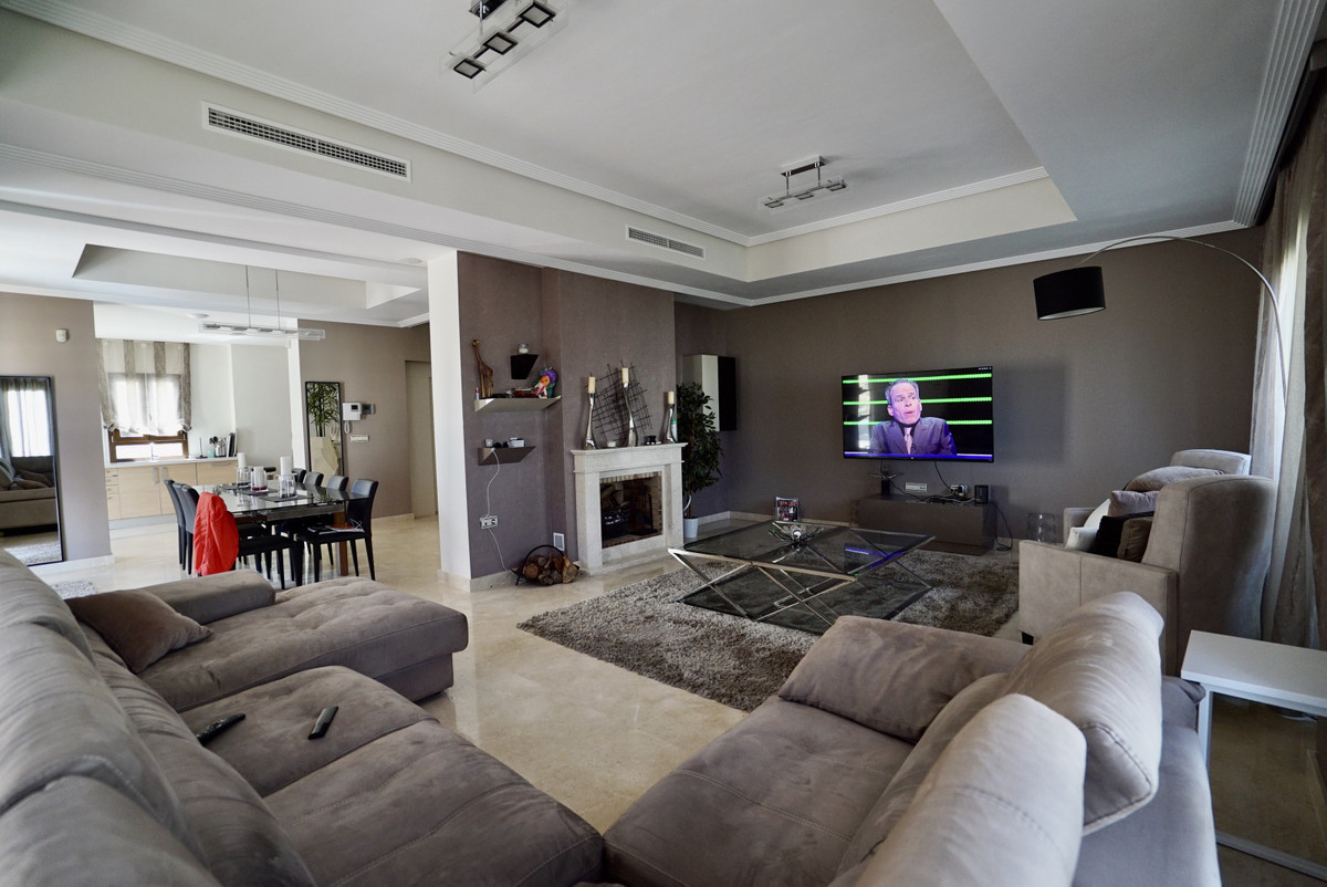 House in Benahavís R3673970 3