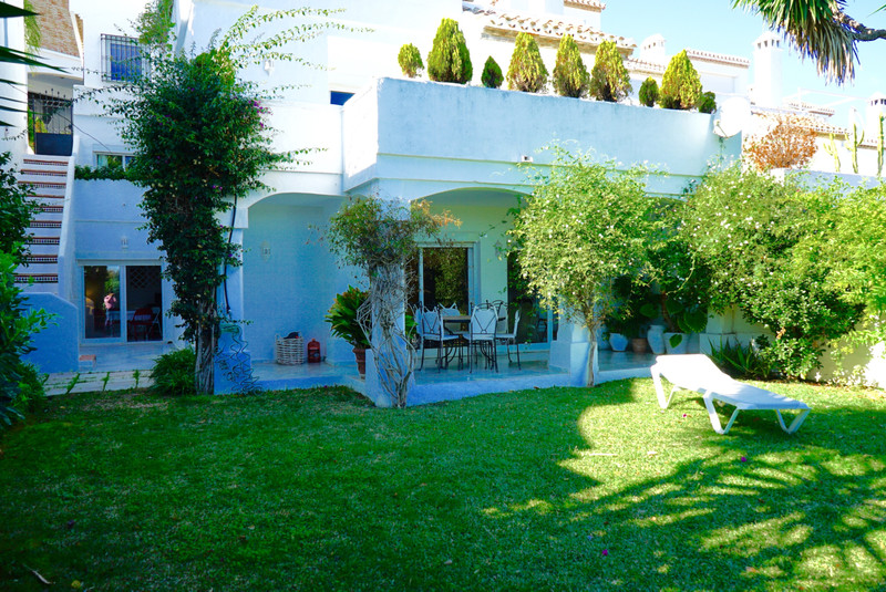 Maisons de ville à vendre à Nueva Andalucia 6
