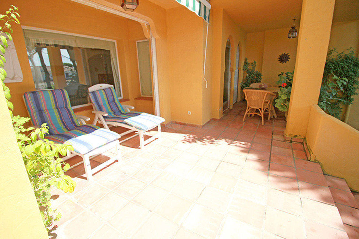 5 Bedroom Townhouse for sale Cabopino